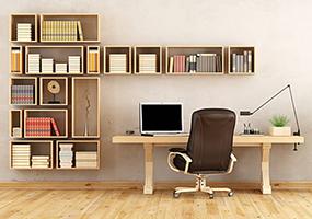 Escritório em casa: como montar o seu?