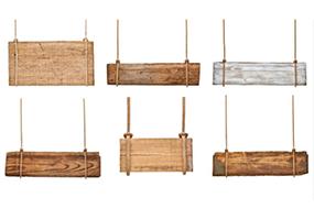 Móvel de madeira, mas qual madeira?